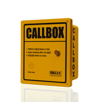 Callbox Systems